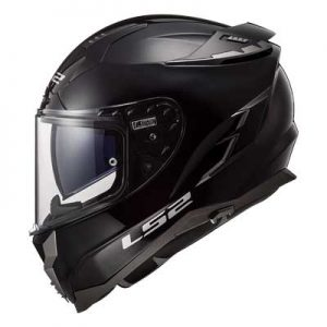 LS2-Challenger-motorcycle-helmet-gloss-black-side-view-2a