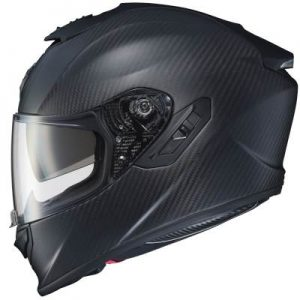 scorpion exo-st1400 carbon side view