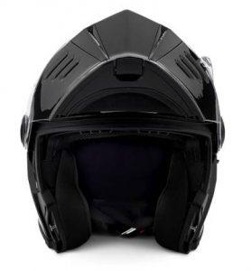 simpson-mod-bandit-helmet-front-view