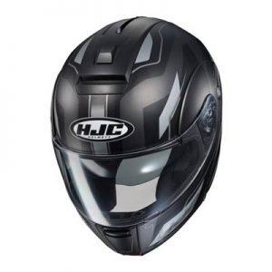 hjc-cl-max-3-flow-helmet-grey-black-white-top-view