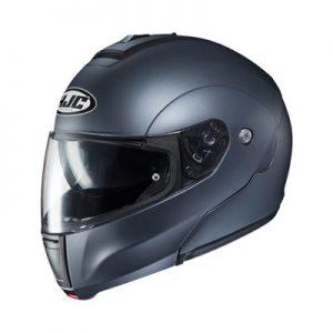 hjc-cl-max-3-solid-titanium-helmet-side-view