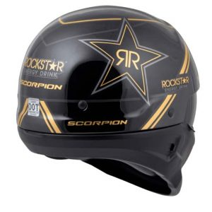 scorpion-exo-covert-rockstar-motorcycle-helmet-rear-view 2