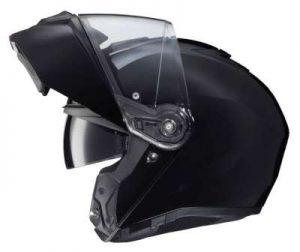 hjc-i90-helmet-in-matt-black-chin-bar-raised