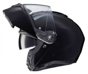 hjc-i90-helmet-in-matt-black-chin-bar-raised