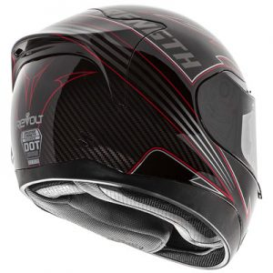 speed-strength-SS5100-revolt-motorcycle-helmet-rear-view