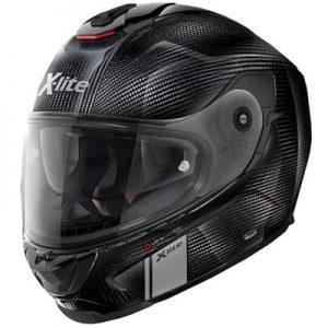 x-lite-x-903-ultra-carbon-modern-class-helmet side view