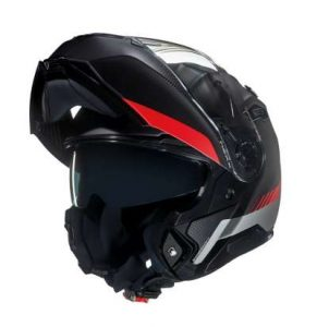 Nexx X.Vilitur latitude modular motorcycle helmet side view