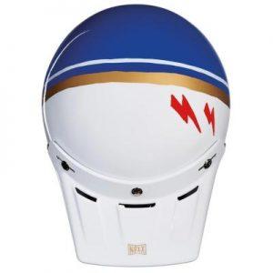 nexx xg200 super hunky motocross helmet top view