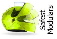 safest modular helmets in the usa