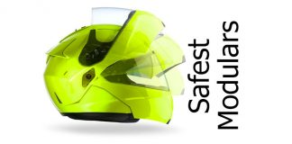 safest modular helmets in the usa