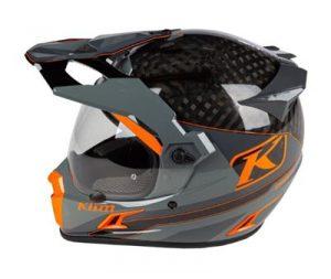 klim-krios-pro-loko-orange-helmet-side-view