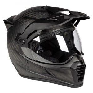 klim-krios-pro-matte-black-helmet-side-view