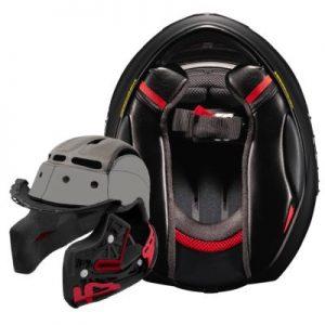 shoei RF-1400 helmet comfort liner