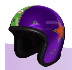Bell-Custom-500-customized-helmet