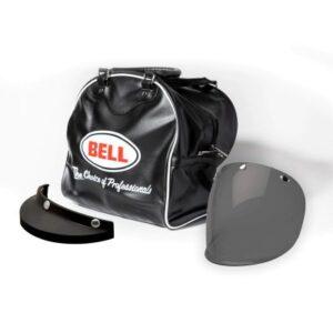 bell custom 500 deluxe helmet package 2