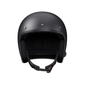 sena savage bluetooth helmet front view